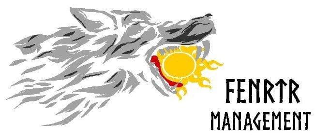 Fenrir Management Logo